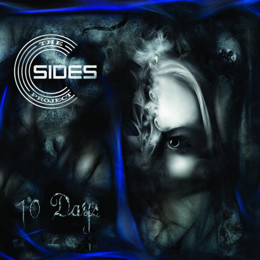 C Sides 10 Days album cover