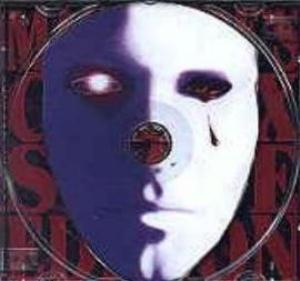 Saviour Machine Behold The Mask (Shaped Picture Disc) album cover