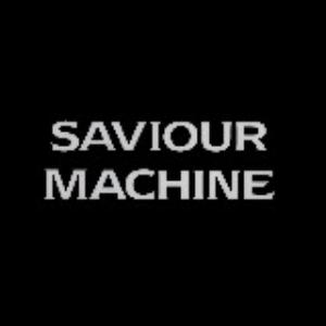 Saviour Machine - Saviour Machine (DEMO 1990) CD (album) cover