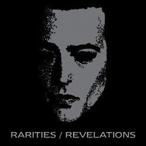Rarities/Revelations by SAVIOUR MACHINE album cover