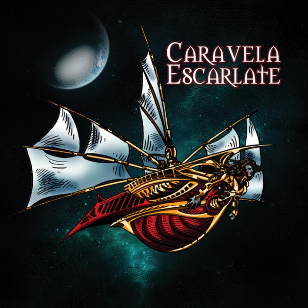 Caravela Escarlate by CARAVELA ESCARLATE album cover