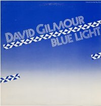 David Gilmour - Blue Light (promo 12