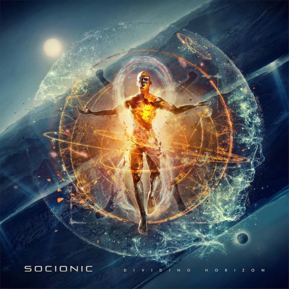 Socionic Dividing Horizon album cover