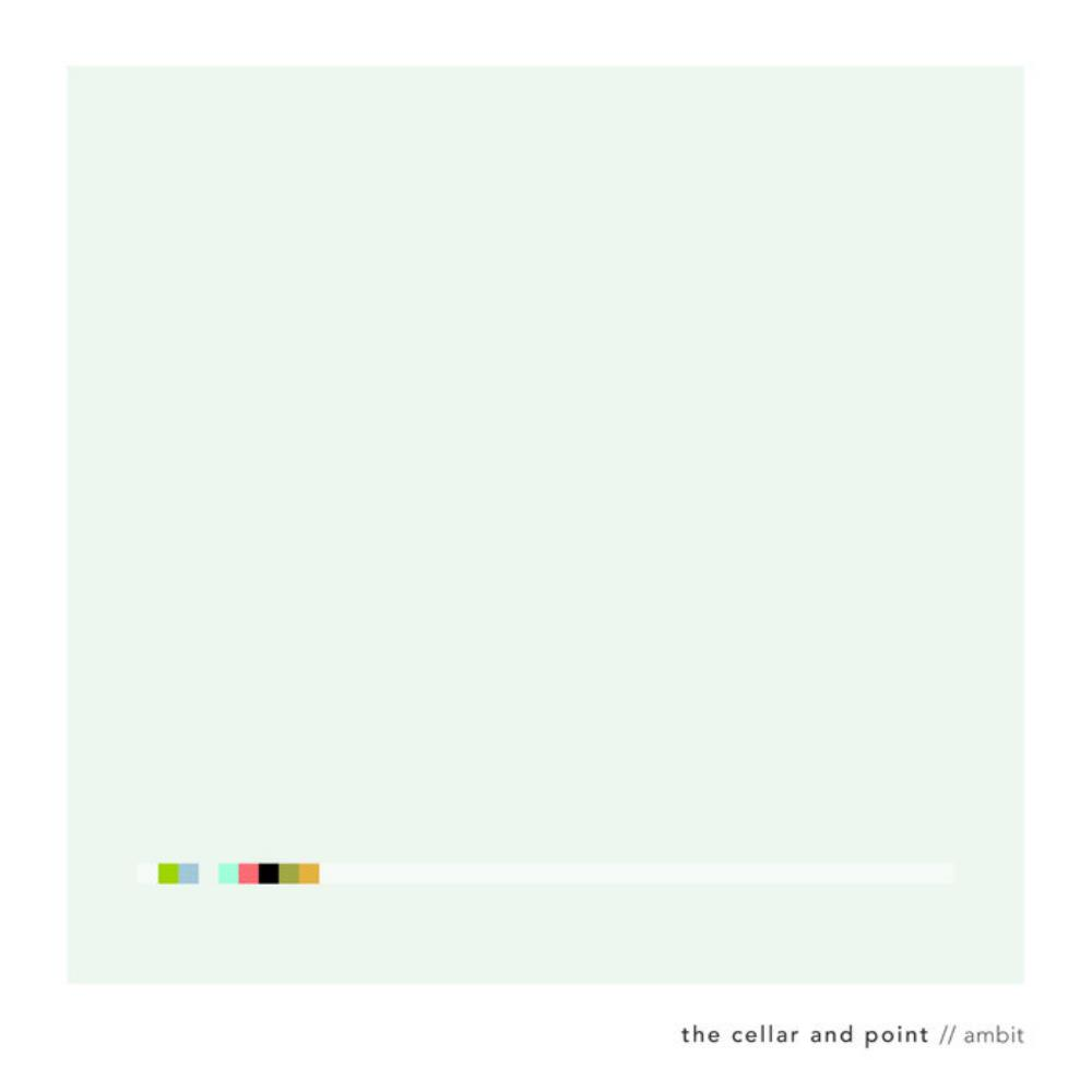 the cellar and point Ambit album cover
