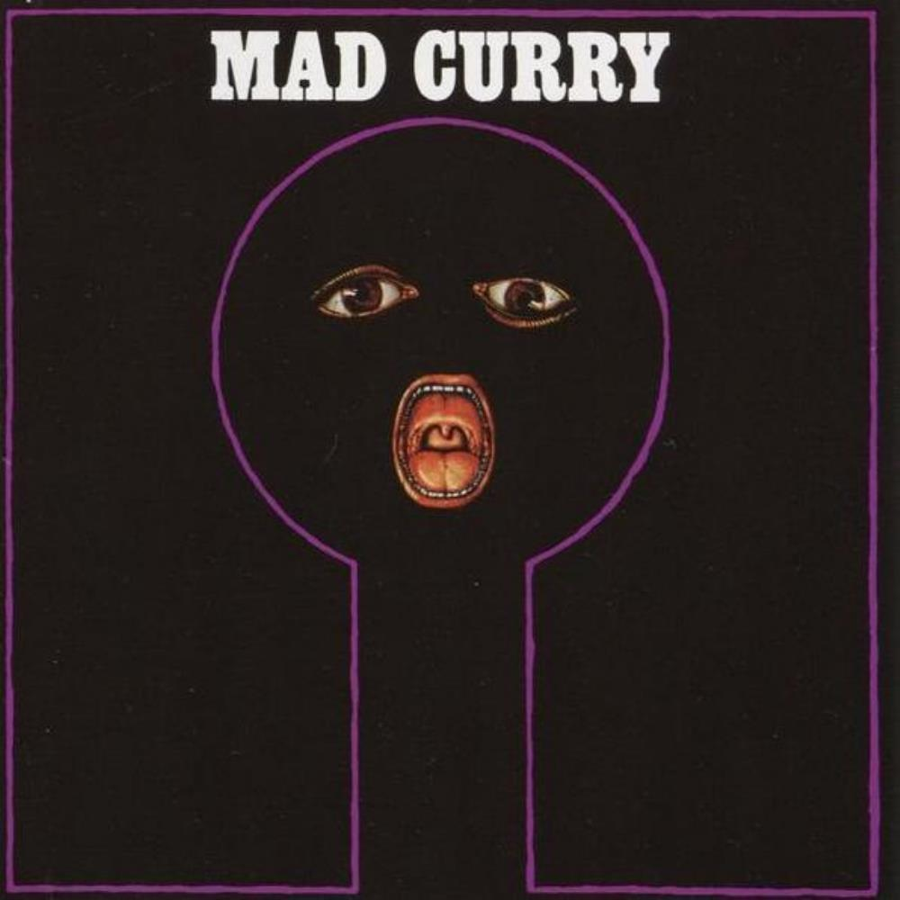 Mad Curry Mad Curry album cover