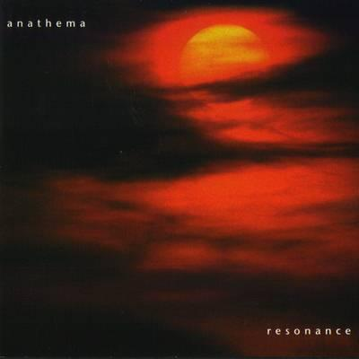 Anathema - Resonance: Best of Anathema CD (album) cover