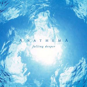 Falling Deeper by ANATHEMA album cover