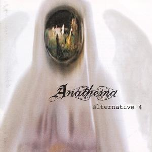 Anathema Alternative 4 album cover