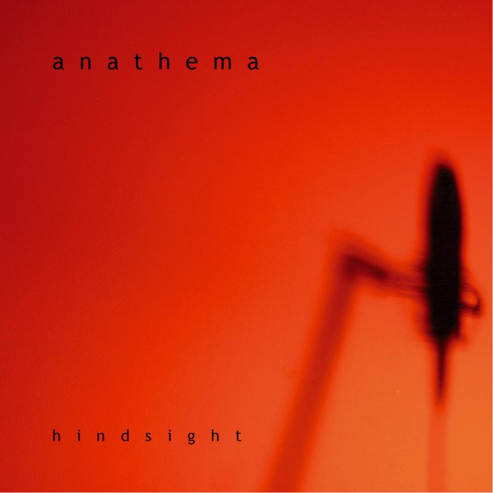 Hindsight by ANATHEMA album cover