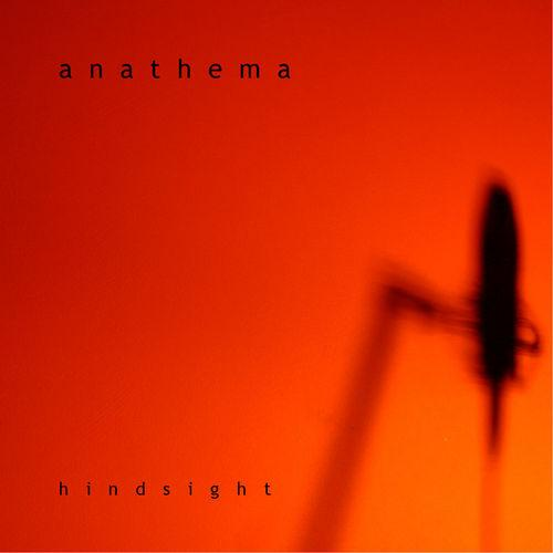 Anathema - Hindsight CD (album) cover