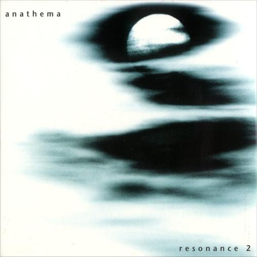 Anathema Resonance 2 album cover