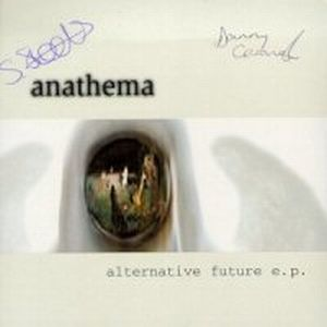 Anathema Alternative Future  album cover