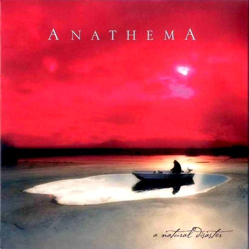 Anathema A Natural Disaster album cover