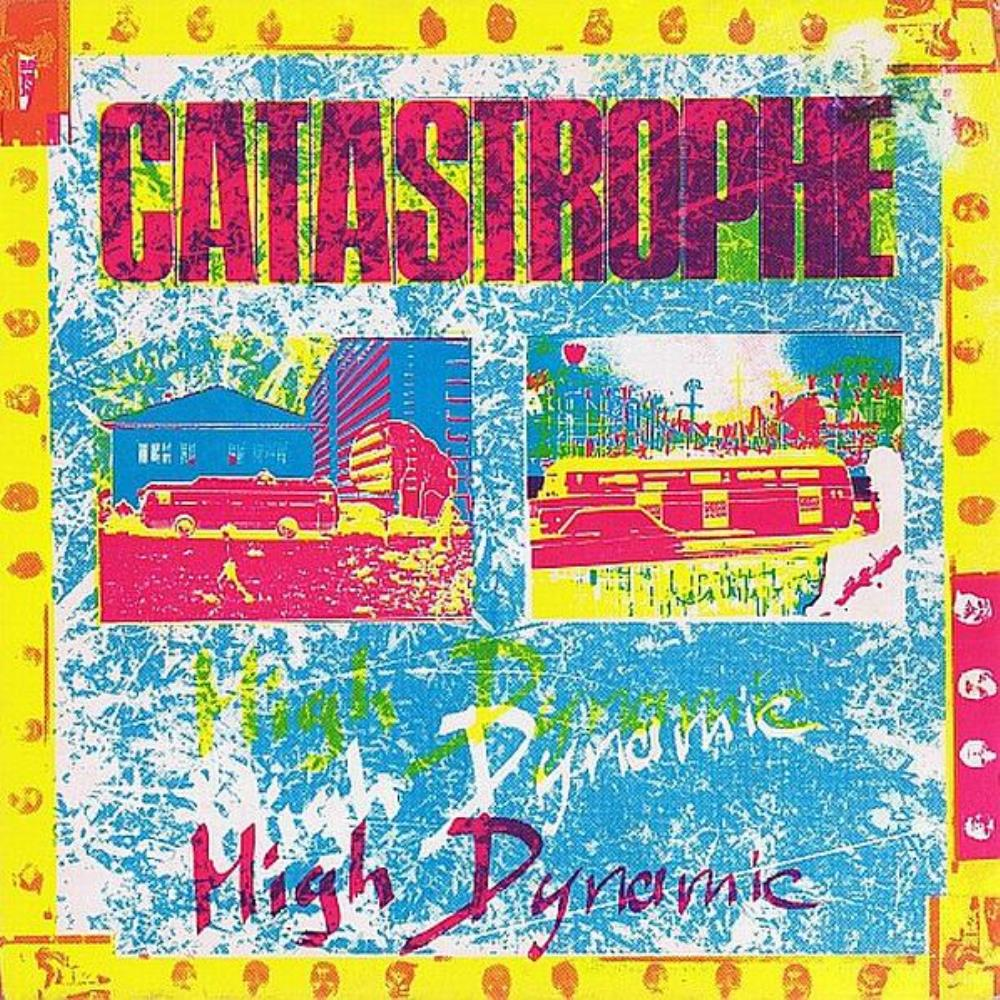 High Dynamic by CATASTROPHE album cover