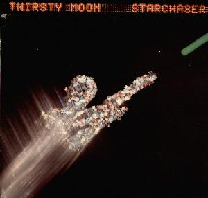 Thirsty Moon Starchaser album cover
