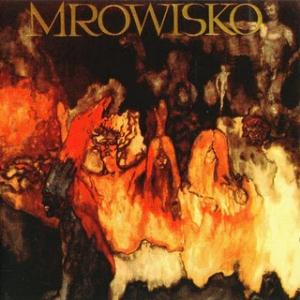 Klan - Mrowisko CD (album) cover