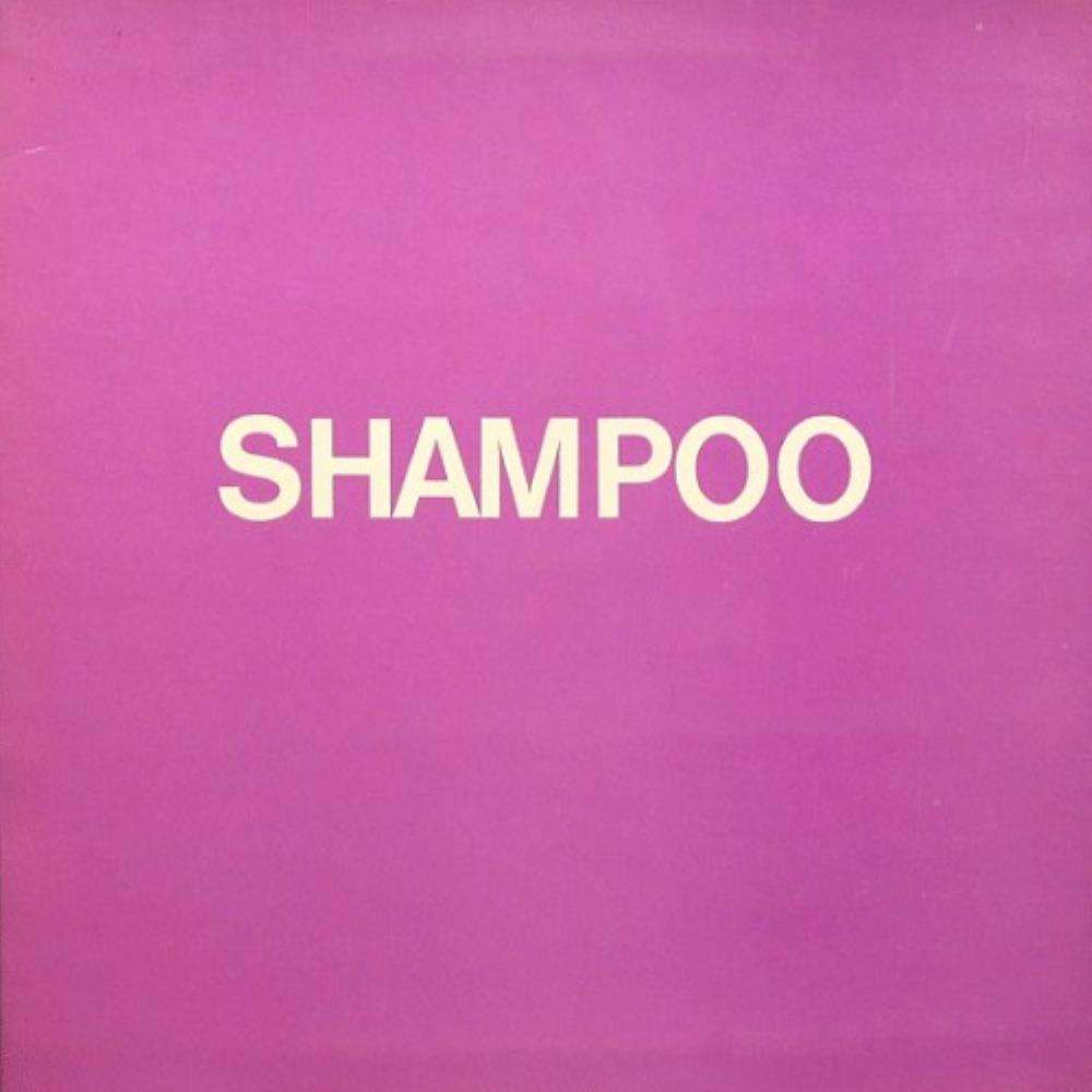 Volume One by SHAMPOO album cover