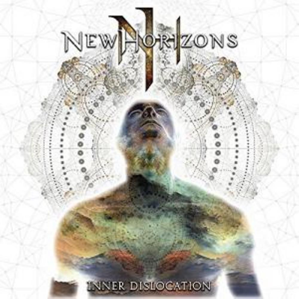 Inner Dislocation by NEW HORIZONS album cover