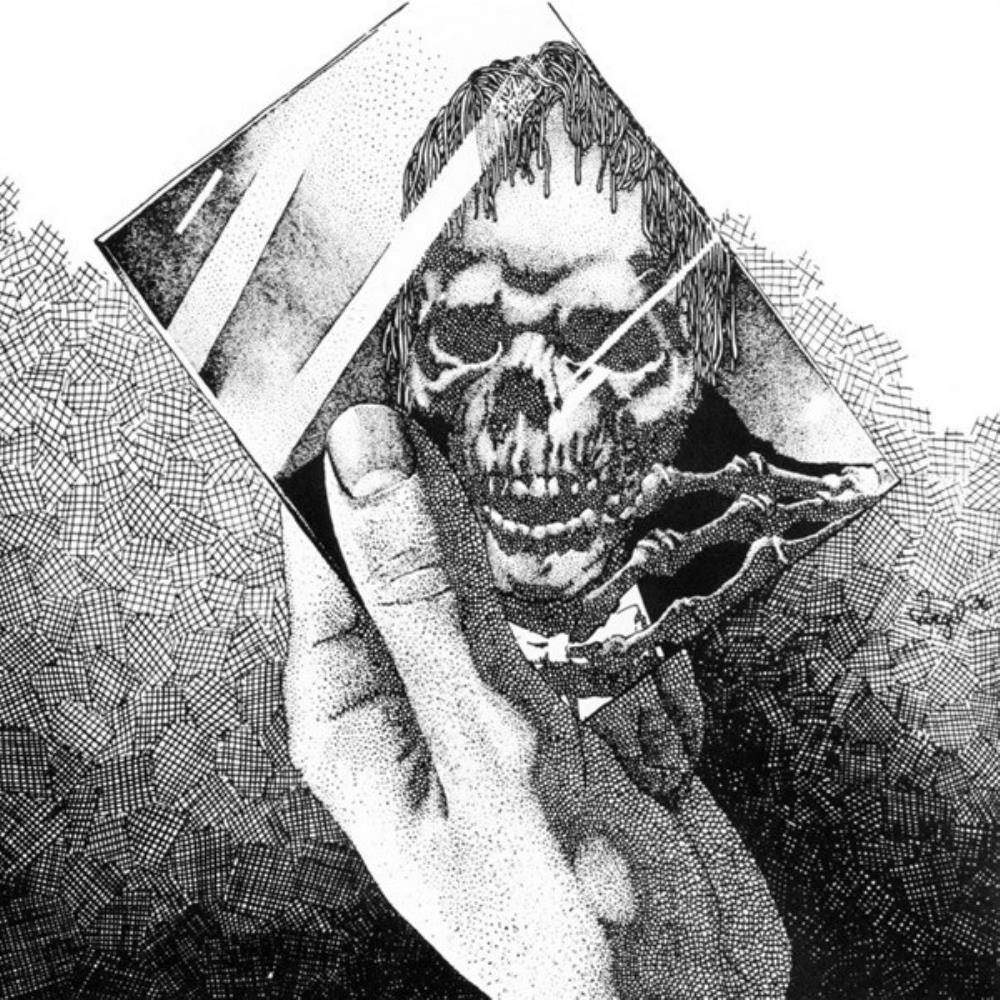 Replica by ONEOHTRIX POINT NEVER album cover