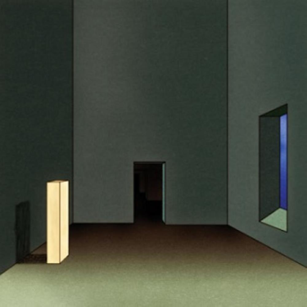 R Plus Seven by ONEOHTRIX POINT NEVER album cover