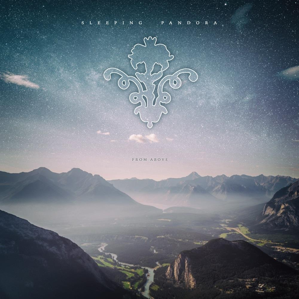 From Above by SLEEPING PANDORA album cover