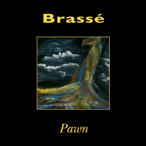 Brass� - Pawn CD (album) cover