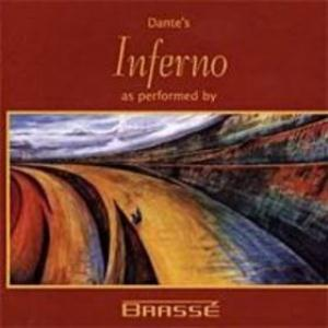 Dante's Inferno by BRASSÉ album cover