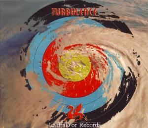 Turbulence  by BRASS� album cover