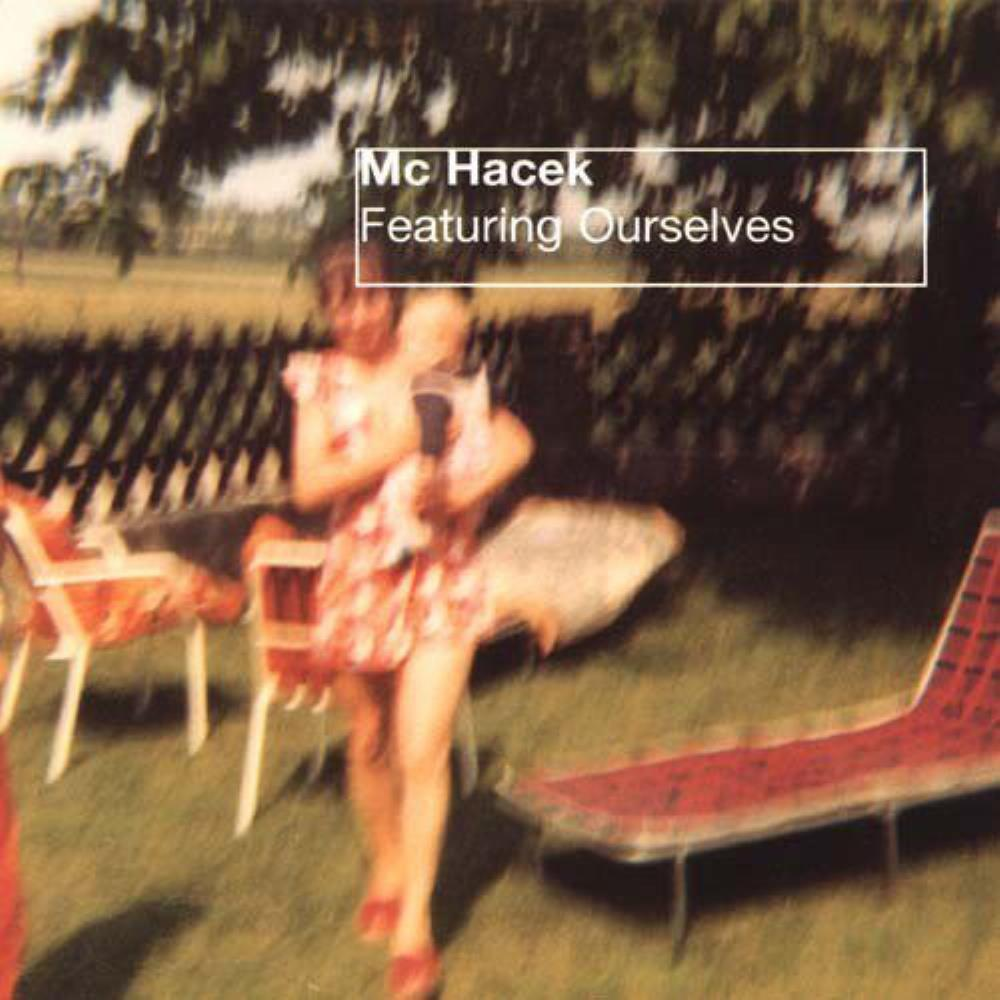Featuring Ourselves (as Mc Hacek) by MACHACEK, ALEX  album cover