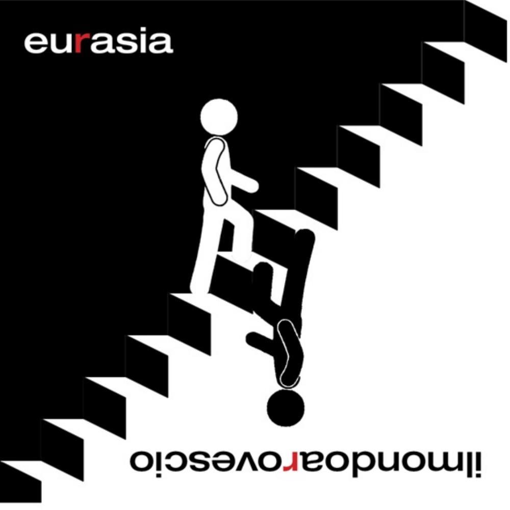 Il Mondo Arovescio by EURASIA album cover
