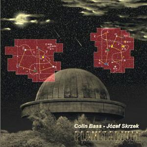 Planetarium (with Józef Skrzek) by BASS, COLIN album cover