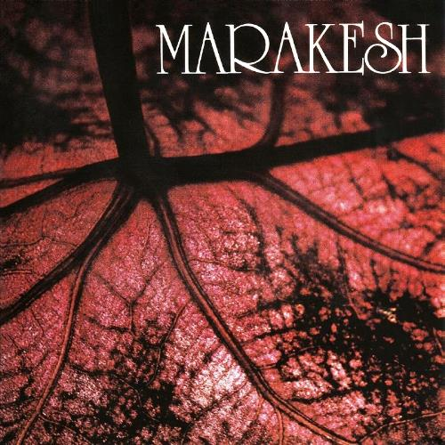 Marakesh by MARAKESH album cover