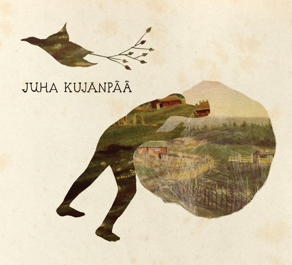 Kivenpyorittaja by KUJANPAA, JUHA album cover