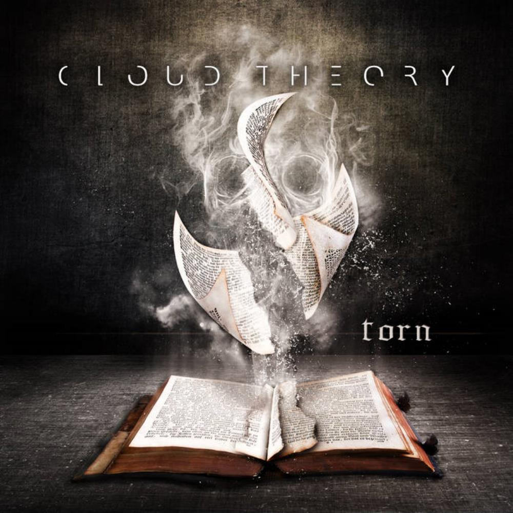 Cloud Theory - Torn CD (album) cover