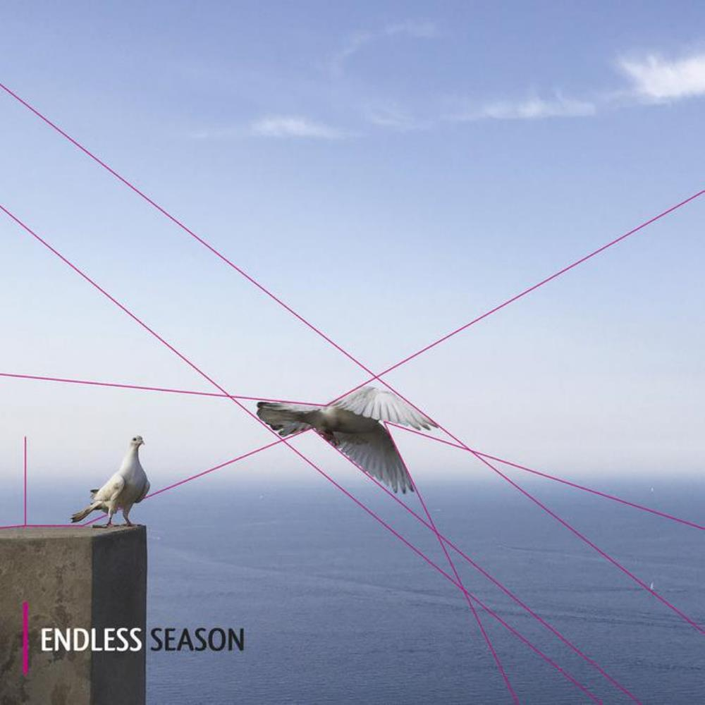 Endless Season by ENDLESS SEASON album cover