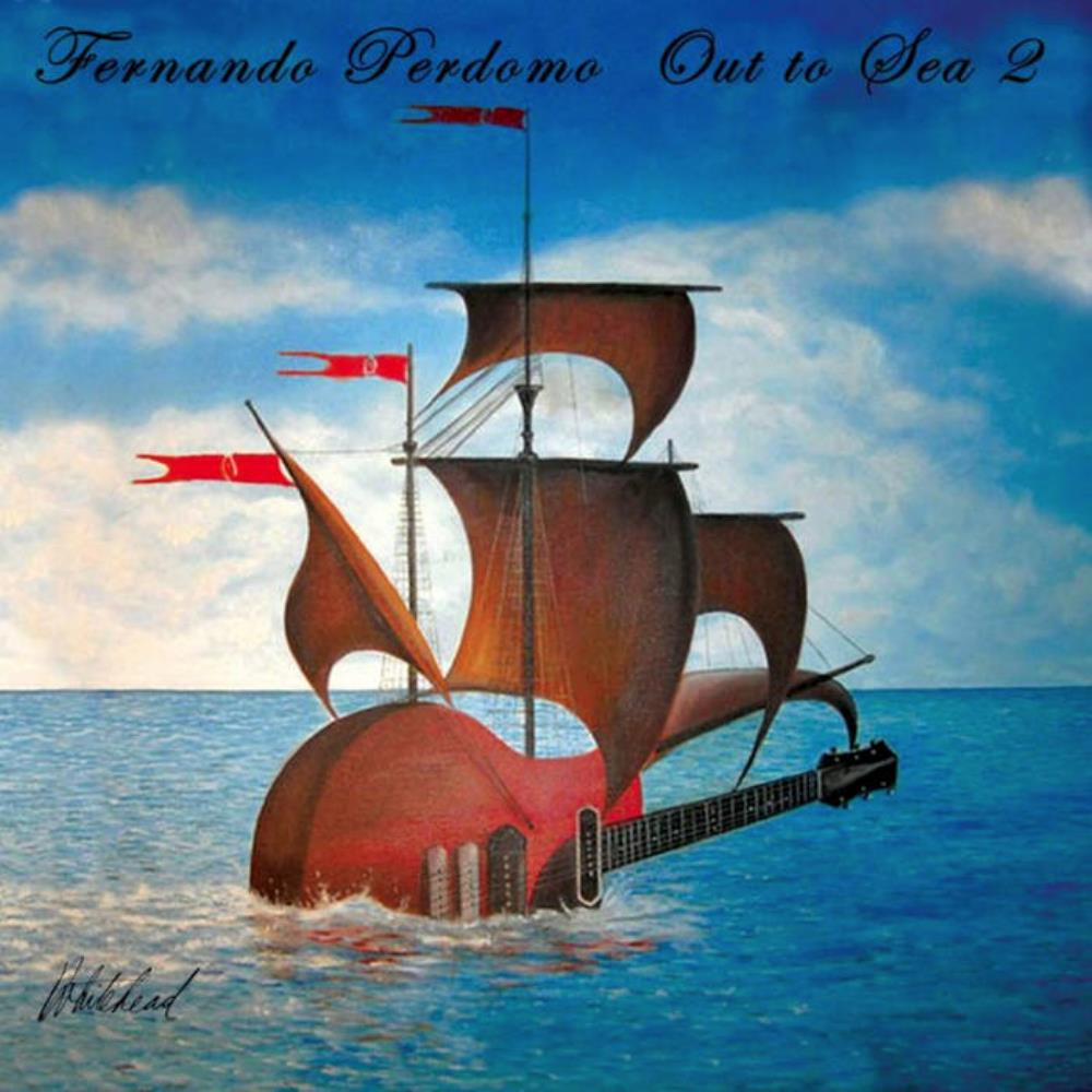 Out to Sea 2 by PERDOMO, FERNANDO album cover