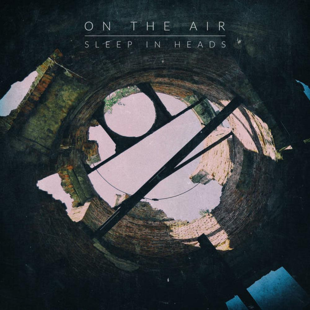 Sleep in Heads On the Air album cover