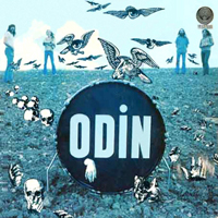 Odin - Odin CD (album) cover