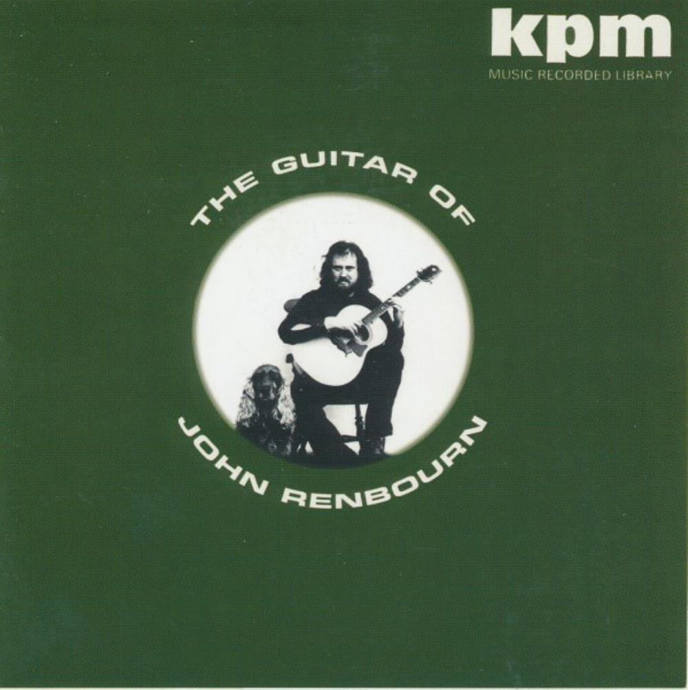JOHN RENBOURN The Guitar Of John Renbourn reviews