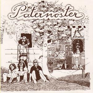 Paternoster - Paternoster CD (album) cover