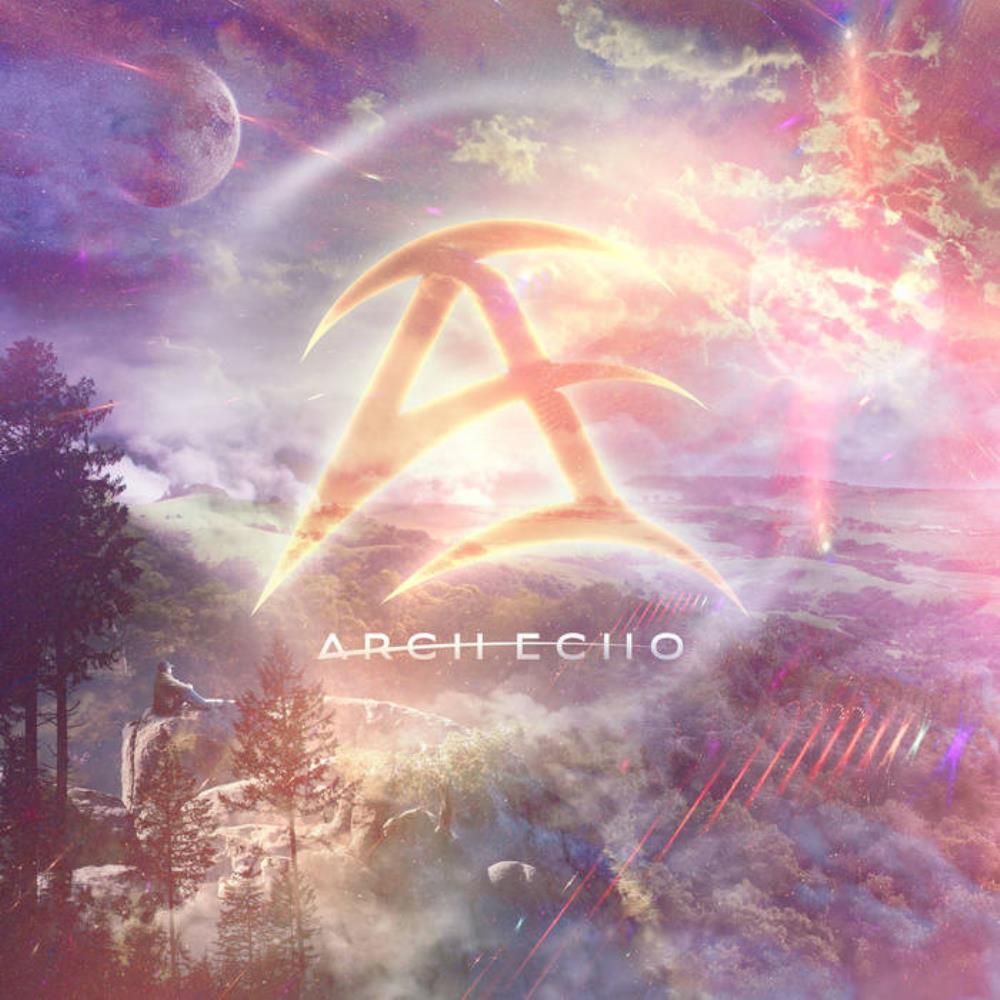 Arch Echo Arch Echo album cover