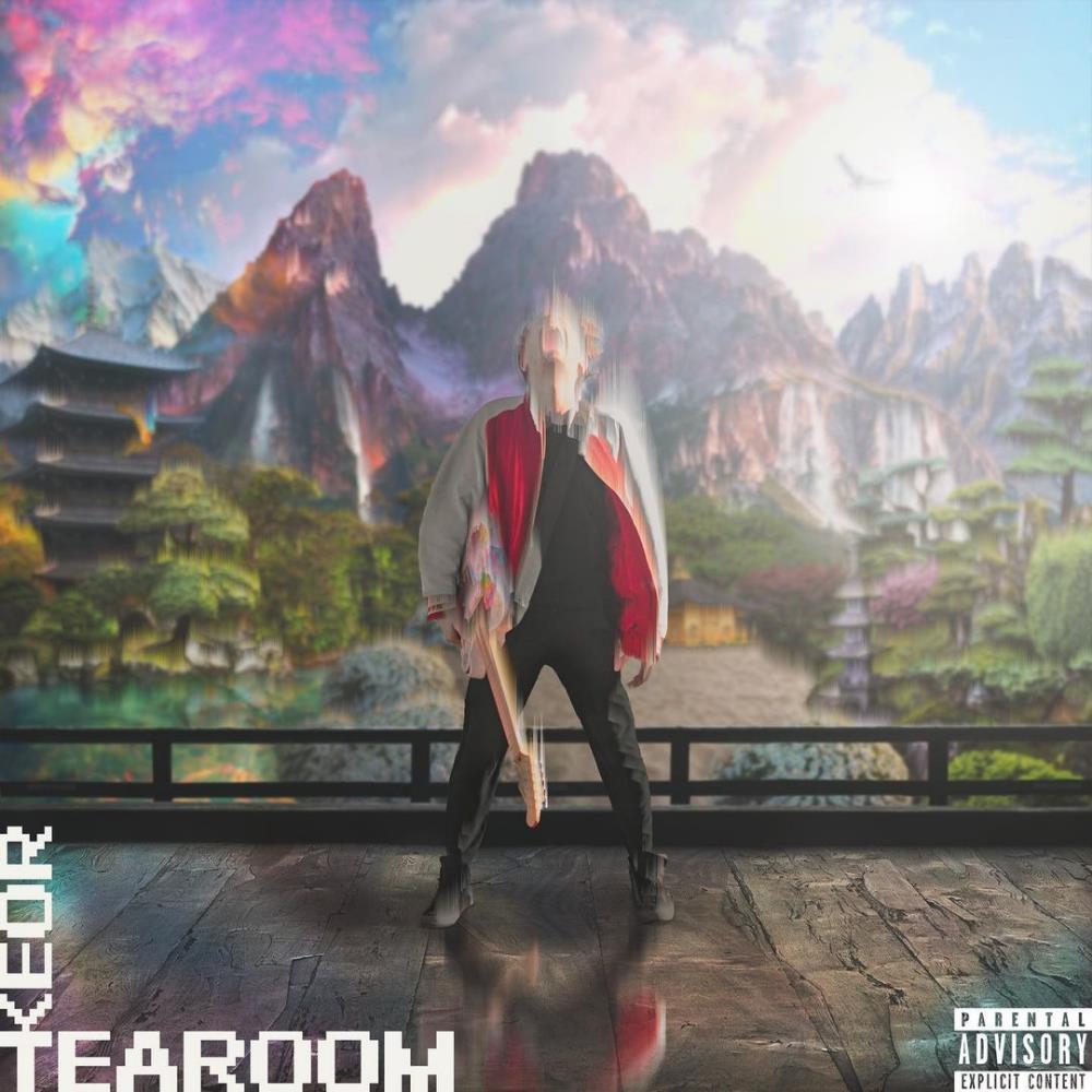 Tearoom by KEOR album cover