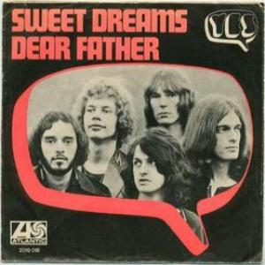 Yes Sweet Dreams album cover