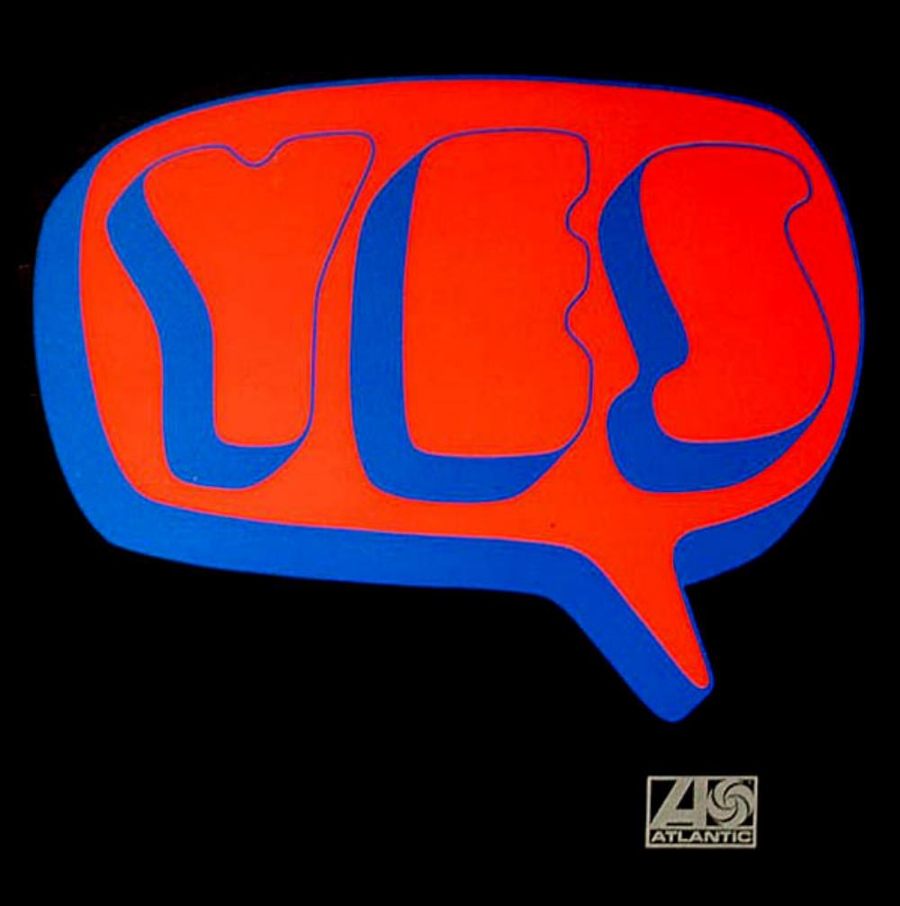 Yes by YES album cover