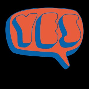 Yes - Yes CD (album) cover