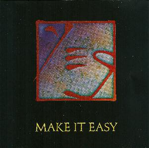 Yes Make It Easy album cover