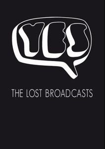 Yes The Lost Broadcasts album cover