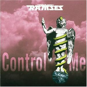 Control Me by RAMSES album cover