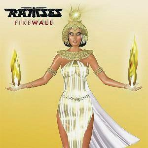 Ramses - Firewall CD (album) cover