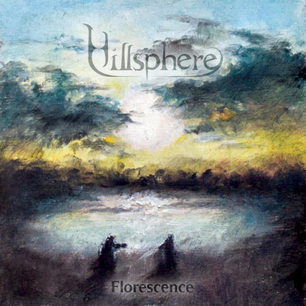 Florescence by Hillsphere album rcover